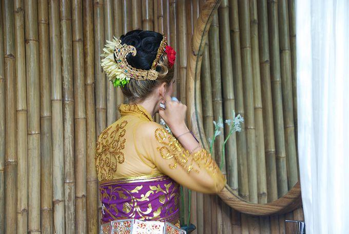 Cecile and Misha by Fivelements Bali Retreat - 005