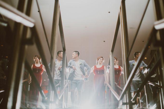 ULTIMATE WEDDING DESTINATION by W Bali - Seminyak - 011