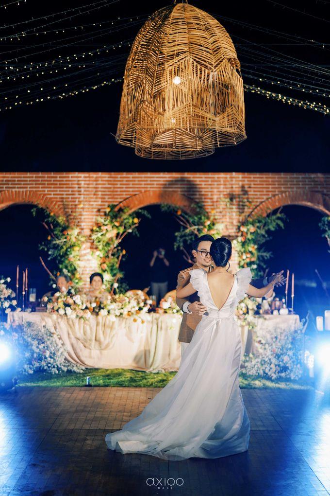 Richie & Refina's Renewal Vow by PRINCESS ORGANIZER - 003