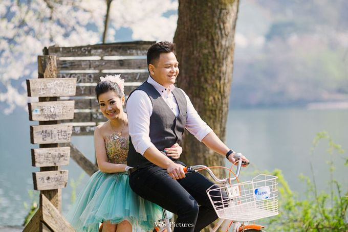 Fated to Love - Eldo and Adel Pre-Wedding by Antony by Vow Pictures - 009