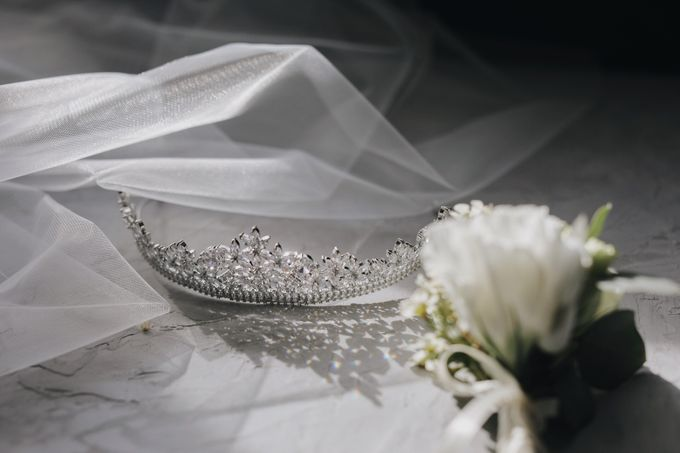 The Wedding of Alvin & Febriyana by Lavene Pictures - 003