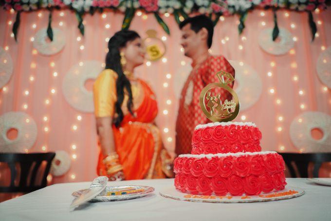 Sweety X Gaurav by Wedding By Cine Making - 010