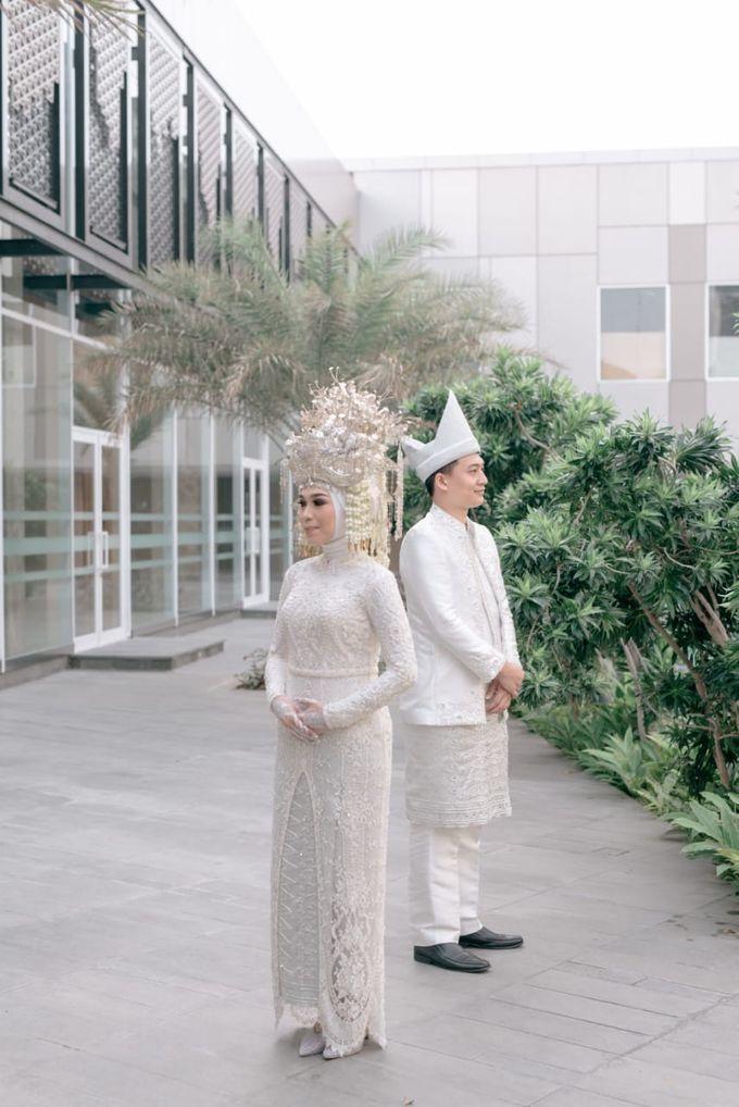 The Wedding of Ega & Hanafi by Rias ID - 006