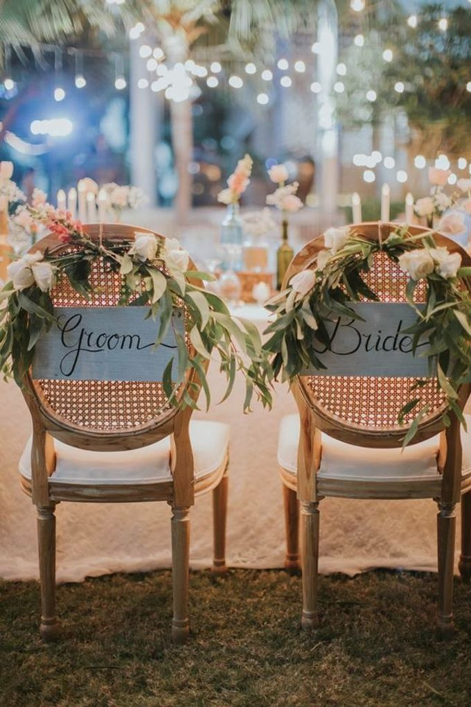 Wedding of Evelyn & Keith by Beyond Decor Company - 042