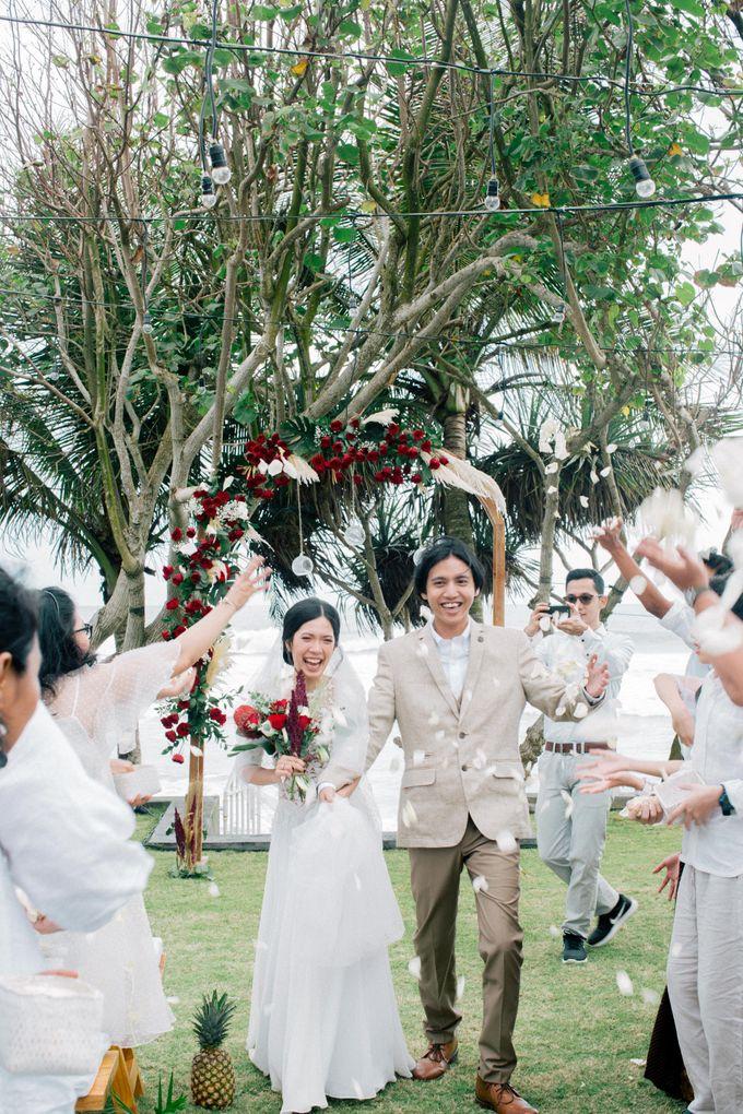 Marsya & Anka Wedding by Made by Kaia - 001