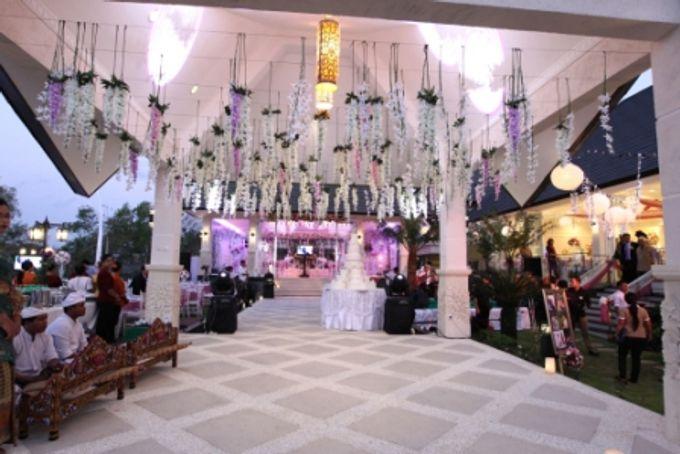 Wedding of Christian Adiwena and Rufina Tam by Flamingo Dewata Chapel and Villas - 010