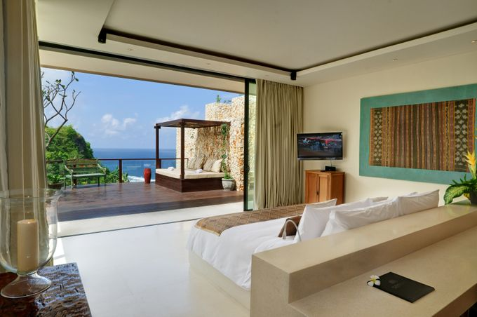 Villa Ambar by THE UNGASAN CLIFFTOP RESORT BALI - 003