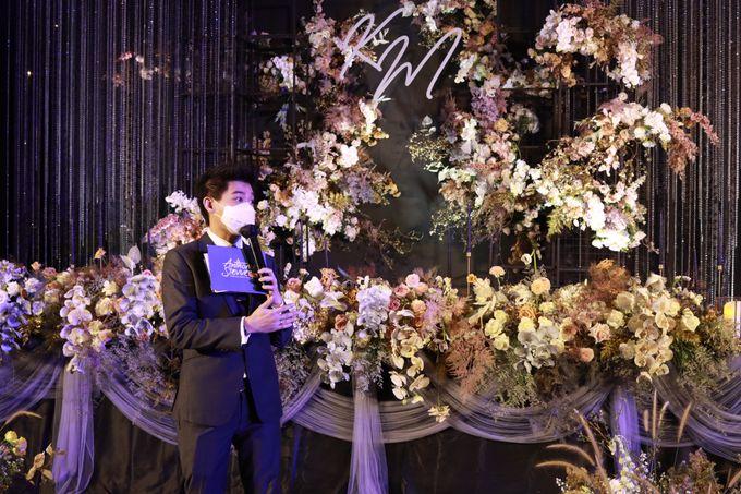 MC Wedding Intimate Ayana Midplaza Jakarta - Anthony Stevven by AYANA Midplaza JAKARTA - 007
