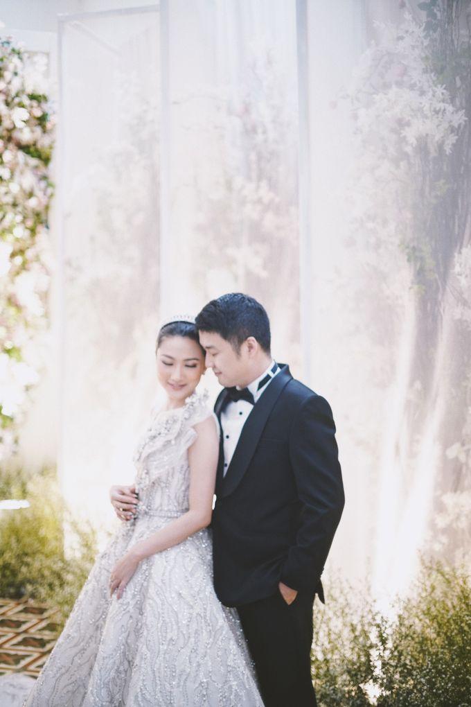 Wedding Of Fernando & Michelle by Eugene & Friends - 006
