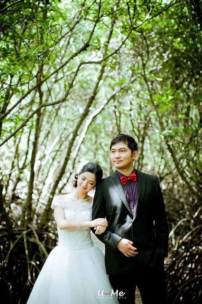 Prewedding by bjcmakeupartist - 011