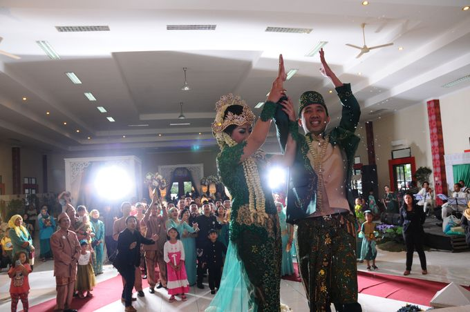 Malaysia Wedding Festival MEFA Edisi ke5 Fesyen Show