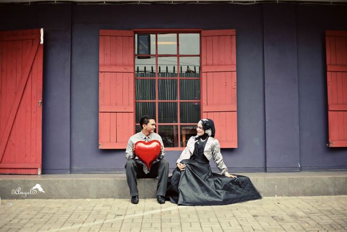 Doni & Fidzlah by Dezant Grayman Photography - 015