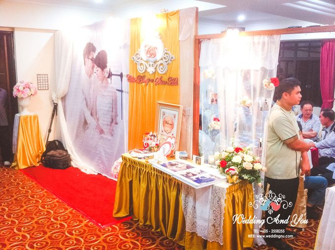 Photo Booth  Design by Wedding And You - 010