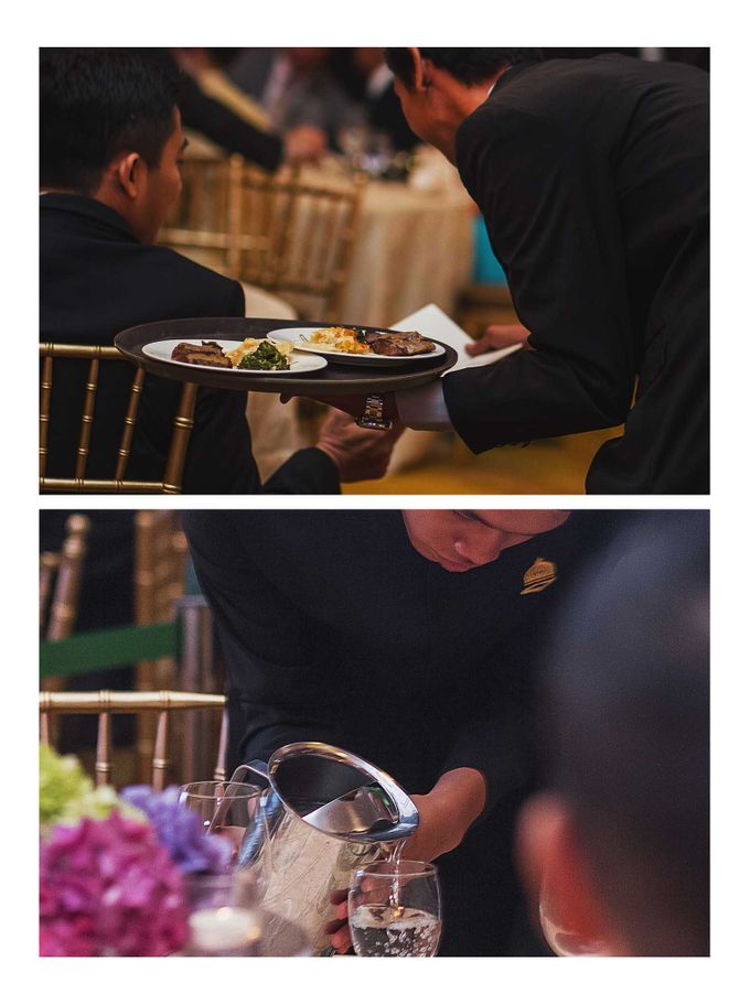 Ciputra 60th Wedding Anniversary by Culture Royale Catering - 035