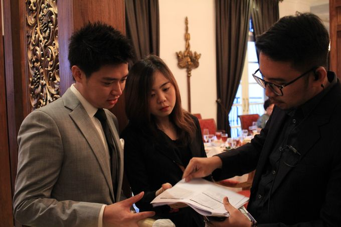 MC Wedding Intimate Plataran Menteng Jakarta - Anthony Stevven by Rove Gift - 015