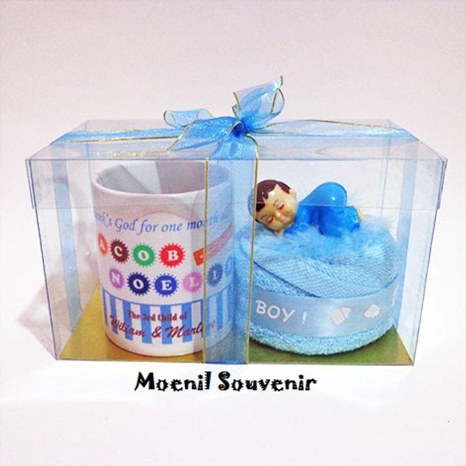Souvenir Unik dan Murah by Moenil Souvenir - 003