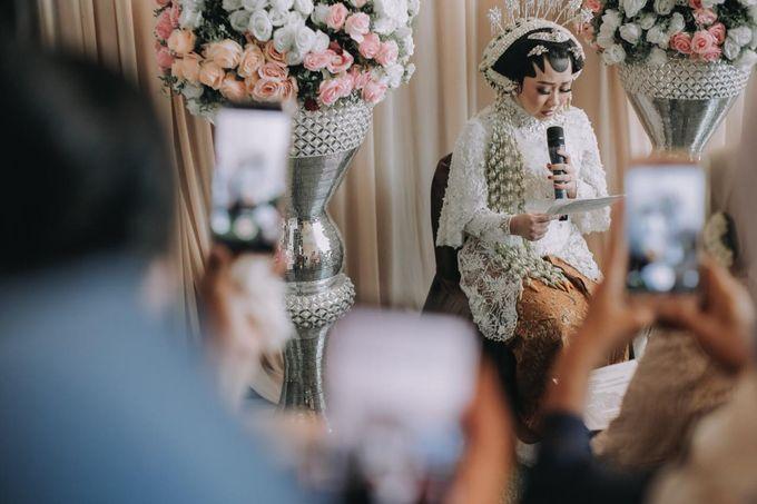 Pesona Penikahan Tradisional by The Vida Ballroom - 003