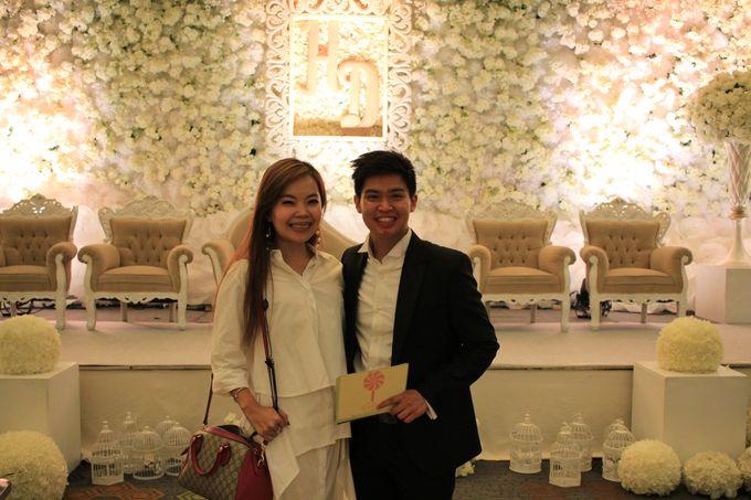 MC Wedding Holiday Inn Kemayoran Jakarta - Anthony Stevven by Holiday Inn Jakarta Kemayoran - 003