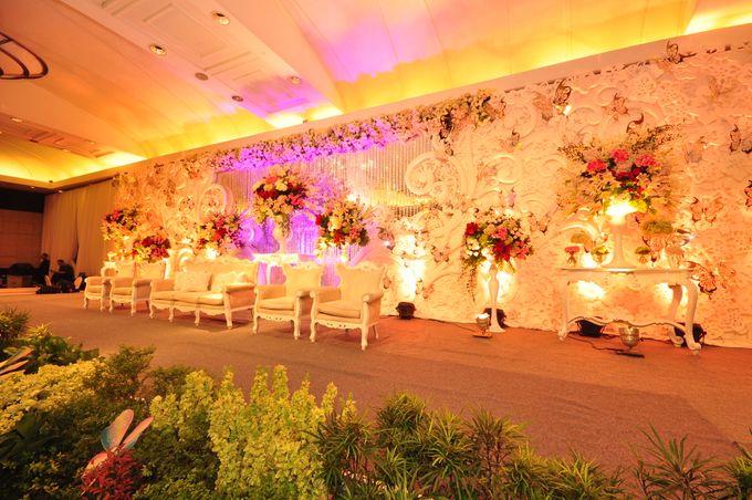 Lovely Wedding by AYANA Midplaza JAKARTA - 003