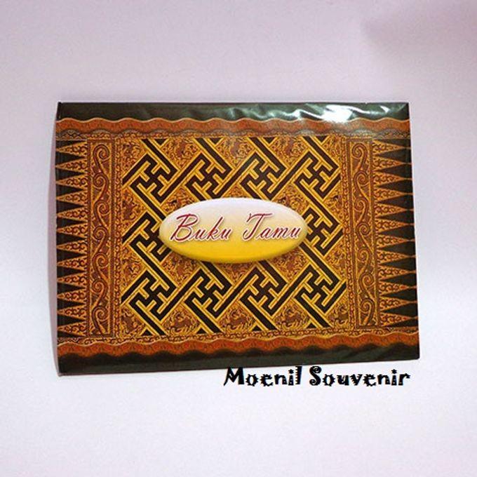 Souvenir Unik dan Murah by Moenil Souvenir - 034
