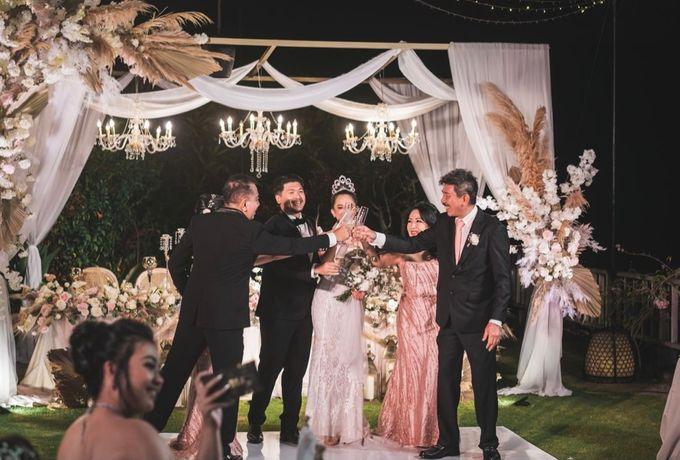 Aldris & Natasha by Twogather Wedding Planner - 025