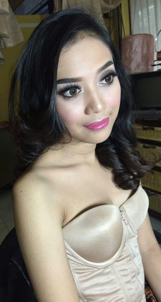 Makeup Portfolio by Lis Make Up - 013