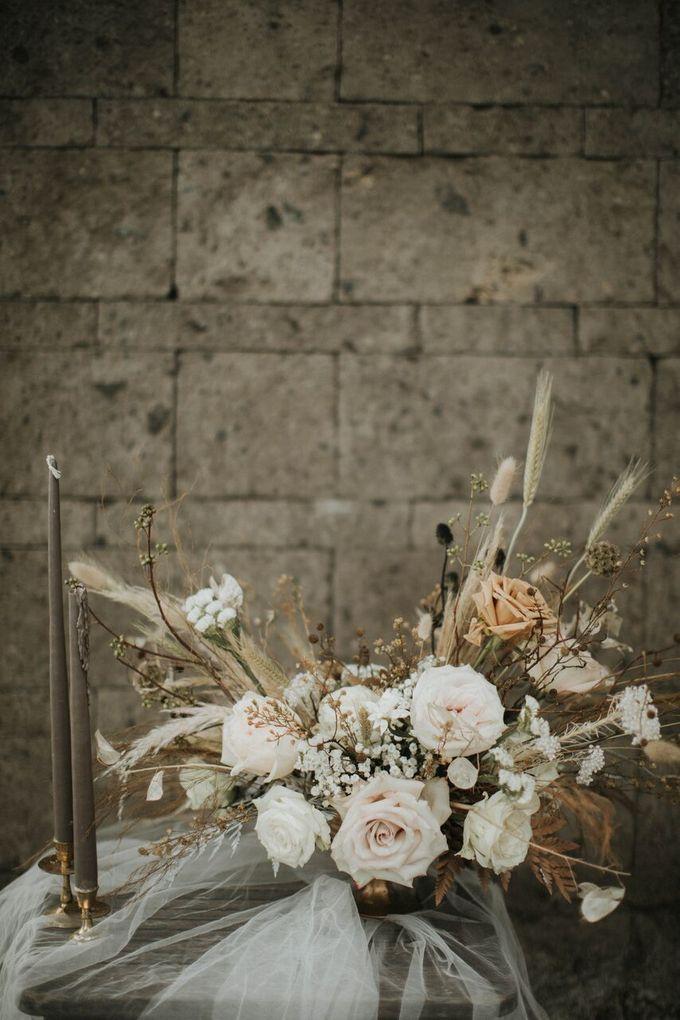 Nixon & Choco by Sweetbella Florist & Decoration - 007