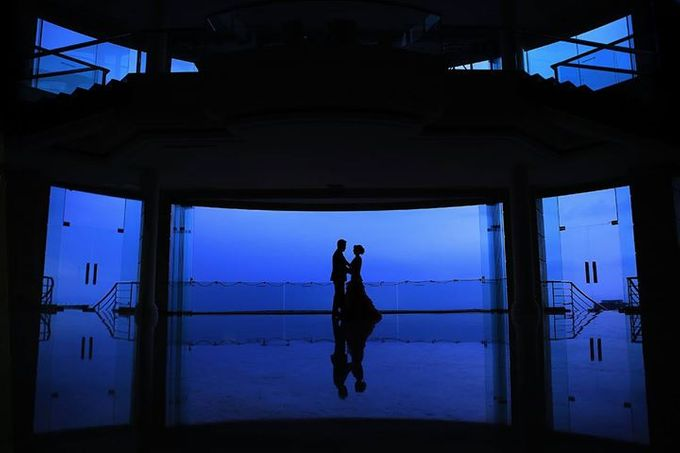 BANDUNG   PreWedding   Raymond + Rena   by YSD by YSD Photography - 024