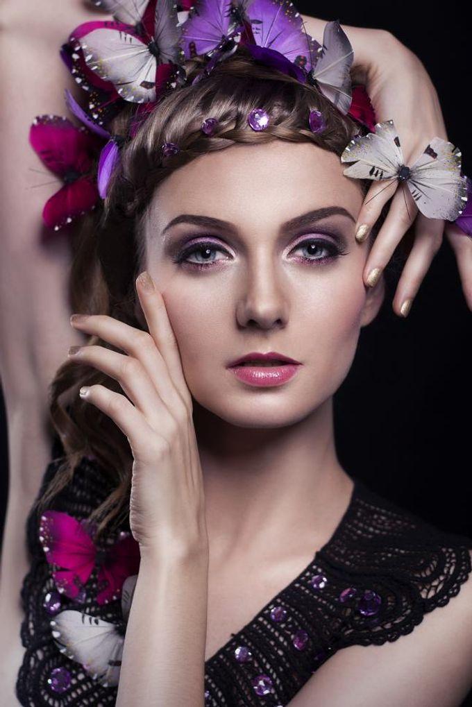 Effet Papillon by Portia MakeUp Artist - 002