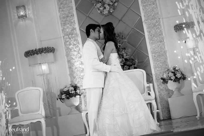 The Wedding of Marlin & Bobby by Leufrand Photography - 014