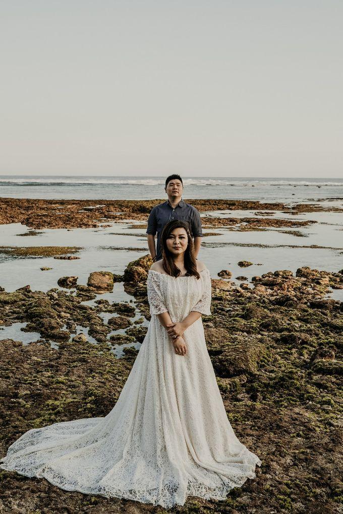 Prewedding Bali by Ohana Enterprise - 014