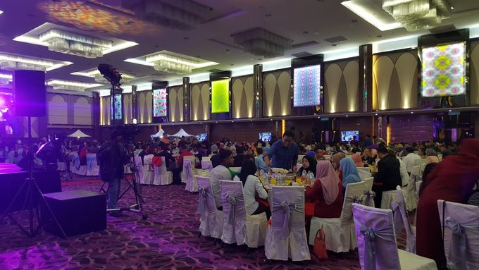 Corporate Event by Sri Munura Catering Services - 049