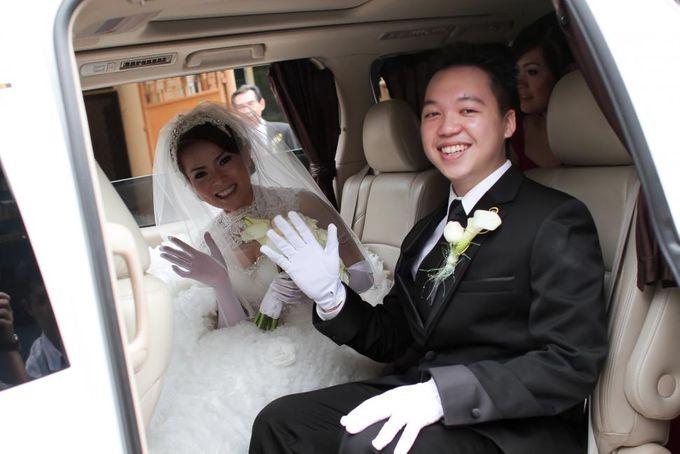 de_Wedding of Rio & Elly by de_Puzzle Event Management - 006
