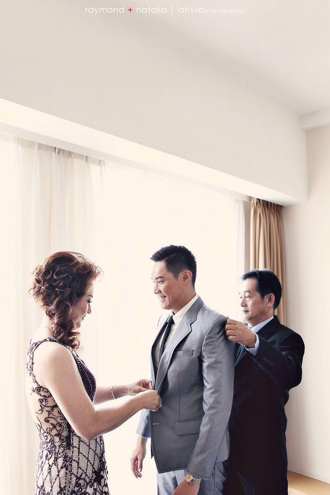 Raymond + natalia | wedding by alivio photography - 012