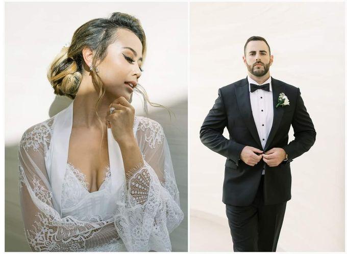 Steven & Shelica Wedding by Love Bali Weddings - 013