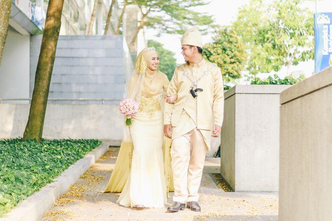Syafika - Putrajaya by Emma Wedding - 006