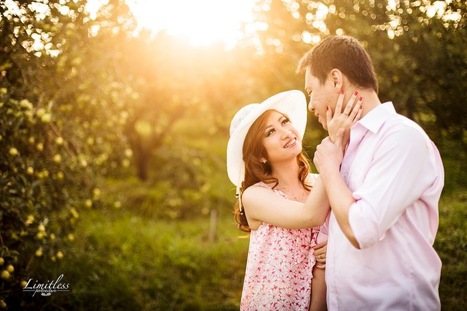 HENDY AND AMEL ENGAGEMENT PHOTOSHOOT by limitless portraiture - 038