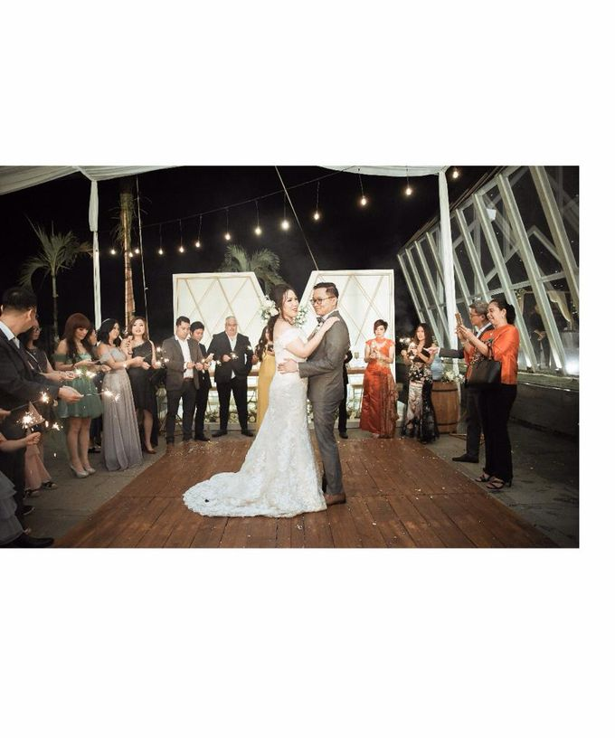 HARIJANTO & IRENE by The Wedding Boutique - 004