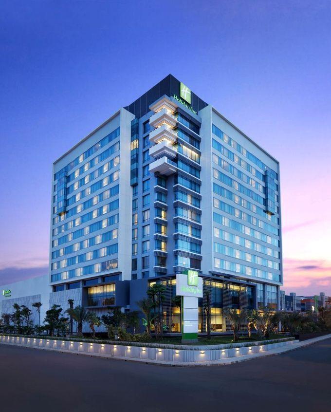 Opening About Angsana Grand Ballroom by Holiday Inn Jakarta Kemayoran - 008