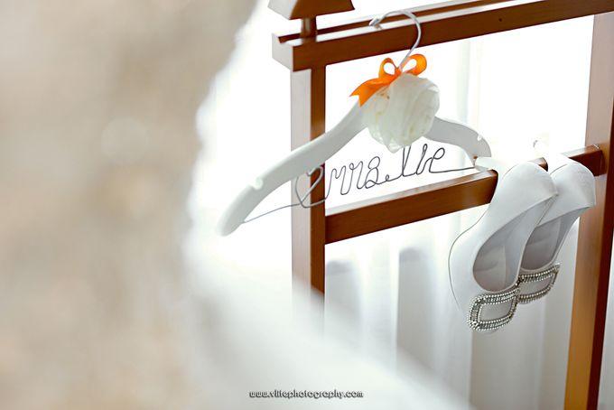 Wedding of Erick & Stephanie by V-lite Photography - 004