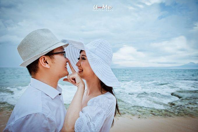 Prewedding by bjcmakeupartist - 007