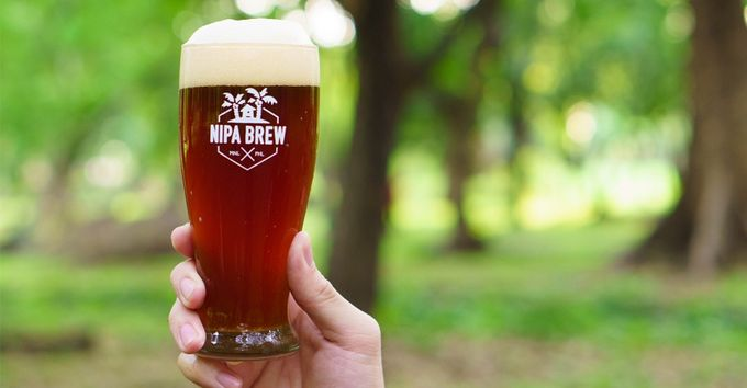 Customize Your Nipa Brew by Nipa Brew Craft Beer - 008