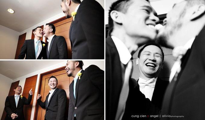 Cungcien + angel | wedding by alivio photography - 023