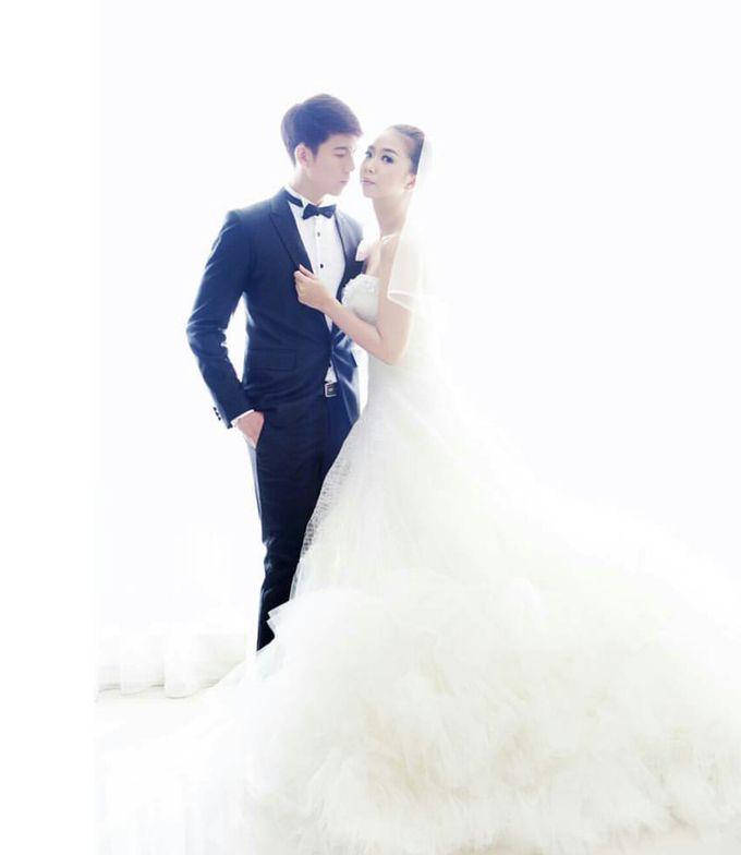 Prewedding Photoshoot Dave & Felicia by The Leonardi - 010
