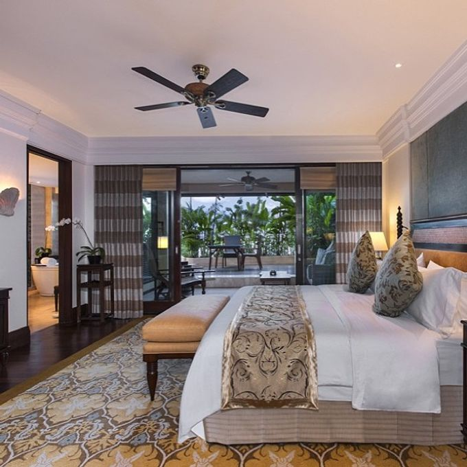 Suites and Villa by The St Regis Bali Resort - 007