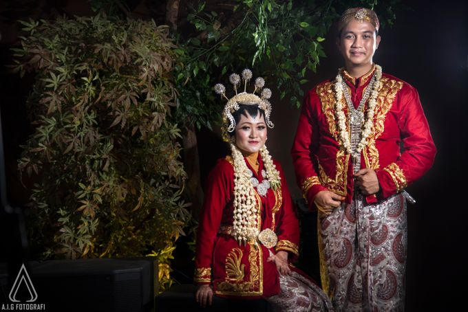Wedding Moment Of Anin And Imam by AIG FOTOGRAFI - 003