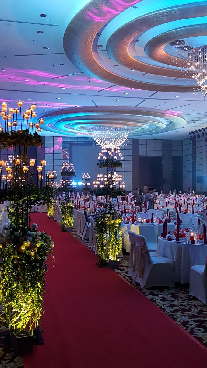 Zestful Weddings by The Wembley - A St Giles Hotel - 007