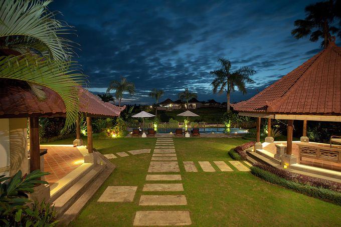 Villa Junno by Nagisa Bali - 002