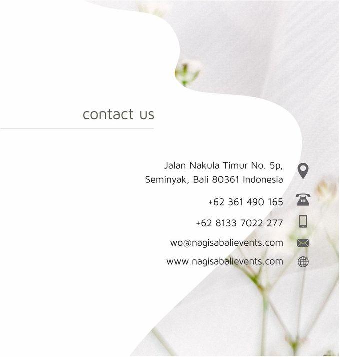 Our Promo by Nagisa Bali - 005