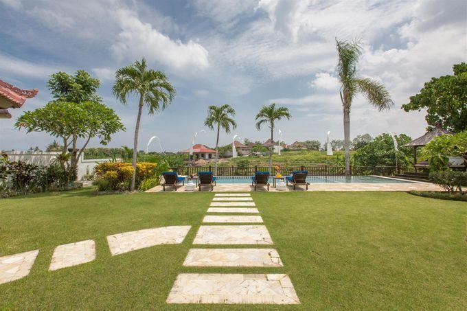 Villa Junno by Nagisa Bali - 001